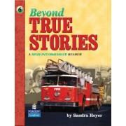 Beyond True Stories by Sandra Heyer