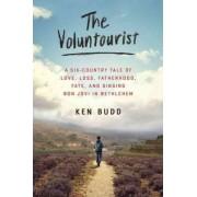The Voluntourist by Ken Budd