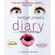 Bridget Jones's Diary by MS Helen Fielding