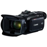 Camera video Canon HF G40, Filmare Full HD, Zoom x20, WiFi (Negru)