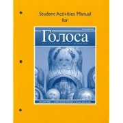 Student Activities Manual for Golosa by Richard M. Robin