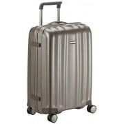 Samsonite Lite-Cube Spinner 68/25 Suitcases, 68 cm, 68 L, Beige (Beige)