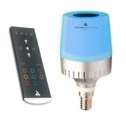 Ampoule LED musicale et connectée StriimLIGHTmini Color - Awox