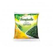 Нарязан спанак Bonduelle замразен 400гр млян