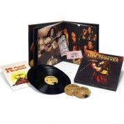 Bob Marley & The Wailers - Live Forever:..- Ltd- (0602527471358) (5 CD)