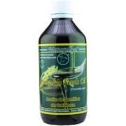 Pumpkin Seeds Oil - Aceite de Semillas de Calabaza 250ml