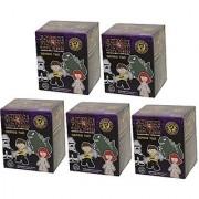 Funko Mystery Minis Vinyl Figures - Sci Fi Series 2 - Blind Packs (5 Pack Lot)