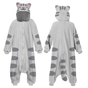 The Big Bang Theory Soft Kitty Kigurumi Cosplay Outfit