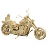 Pebaro 868/2 - Harley Construction Kit in legno