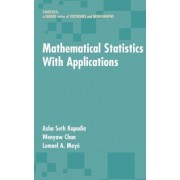 Mathematical Statistics with Applications by Asha Seth Kapadia