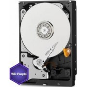 HDD WD Purple Surveillance 4TB SATA3 InteliPower 64MB