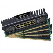 Mémoire PC Vengeance 4 x 8 Go - DDR3-1866 - PC3-15000 - CL10 (CMZ32GX3M4X1866C10)