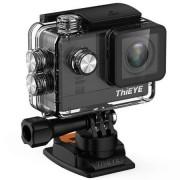 ThiEYE T5e 4K WiFi actionkamera - Silver
