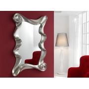 items-france VENIZIA - Miroir design argent antique 160cm x 106cm