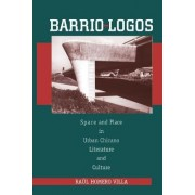 Barrio-Logos by Raul Homero Villa