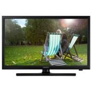 TV Monitor Samsung T28E310E 27.5 LED, HD (1366x768), Brightness: 250cd/m2, Contrast: 1000:1, Response time: 8ms, Viewing Angle: 178°/178° , 2xHDMI, USB, Stereo Speakers, DVB-T/C, Black