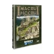 In cautarea lumilor pierdute-Machu Picchu - Secretele Imperiului Incas