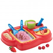 Chill Factor Ice-Cream Magic Tray