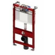 Rezervor WC cu cadru TECE STANDARD, actionare frontala sau superioara, H = 980 mm