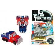 Hasbro Transformers Dark of the Moon Activators Bumblebee - Vehículo convertible en robot