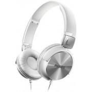 Casti Stereo Philips SHL3160WT (Alb/Argintiu)