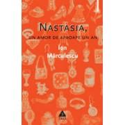 Nastasia, Un amor de aproape un an