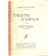 Theatre D'amour / 1° Serie/ La Chance De Françoise-L'infidele -Amoureuse-Le Passé