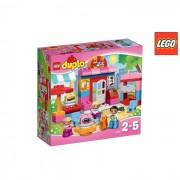 Lego duplo town cafè 10587