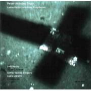 Muzica CD - ECM Records - Peter-Anthony Togni: Lamentatio Jeremiae Prophetae