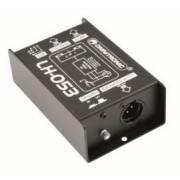 DI Box Pasiv Omnitronic LH 053