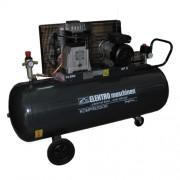 Klipni kompresor Elektro Maschinen E 401/9/200