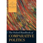 The Oxford Handbook of Comparative Politics by Carles Boix