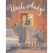 Uncle Andy'S by James Warhola