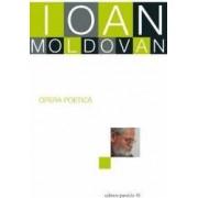 Opera poetica - Ioan Moldovan