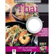Thai Cooking Class by Hinkler Books Pty Ltd