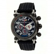 Corvette By Equipe Ev102 Corvette Zr1 Mens Watch