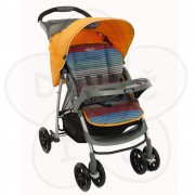 Graco kolica Mirage plus jaffa stripe
