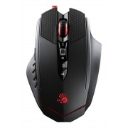 Mouse A4Tech MOUSE A4TECH BLOODY T70 MS BLK USB