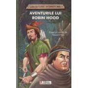 Aventurile lui Robin Hood - Howard Pyle
