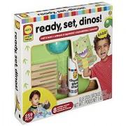 ALEX Toys Little Hands Ready Set Dinos
