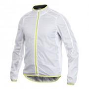 Craft Performance Bike Featherlight Long Sleeved Jacket White 1901283