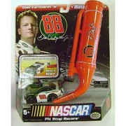 NASCAR Pit Stop Racers Dale Earbhardt Jr. #88 AMP Energy
