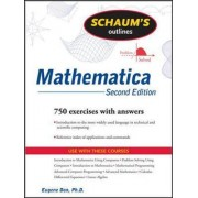 Schaum's Outline of Mathematica by Eugene Don