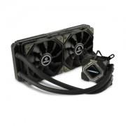 Cooler CPU Enermax Liqmax II 240, racire cu lichid