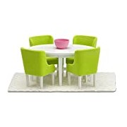 LUNDBY Smaland Dining Room Playset