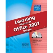 DDC Learning Microsoft Office 2007 Softcover Deluxe Edition by Suzanne Weixel