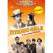 Paul Calinescu - Titanic-Vals (DVD)