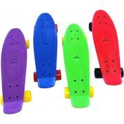 Skateboard Spartan Plastic (expedícia do 24 hodín)