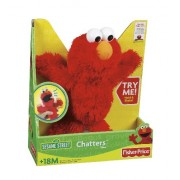 Fisher-Price Chatters Elmo