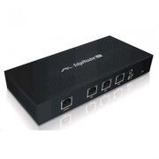 Router Ubiquiti EdgeRouter LITE-3, WAN: 3xGigabit, fara WiFi